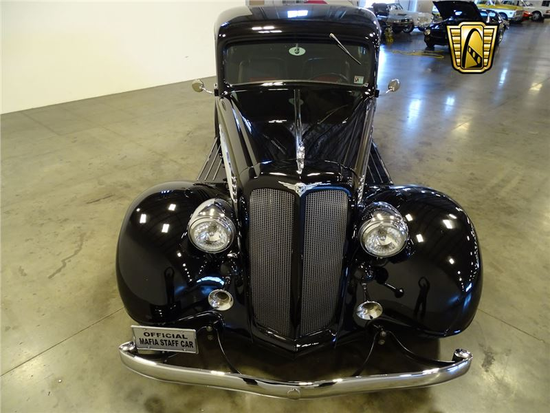1935 Buick Victoria for sale in for sale on GoCars