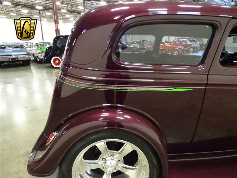 1934 Chevrolet Victoria for sale in for sale on GoCars