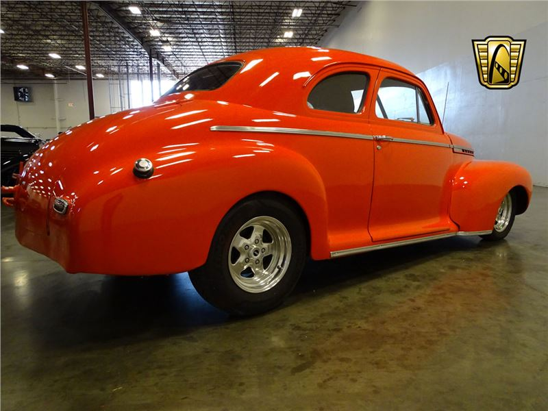 1941 Chevrolet Deluxe for sale in for sale on GoCars