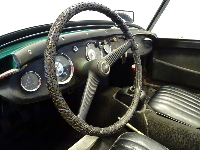 1962 Austin-Healey Sprite for sale in for sale on GoCars