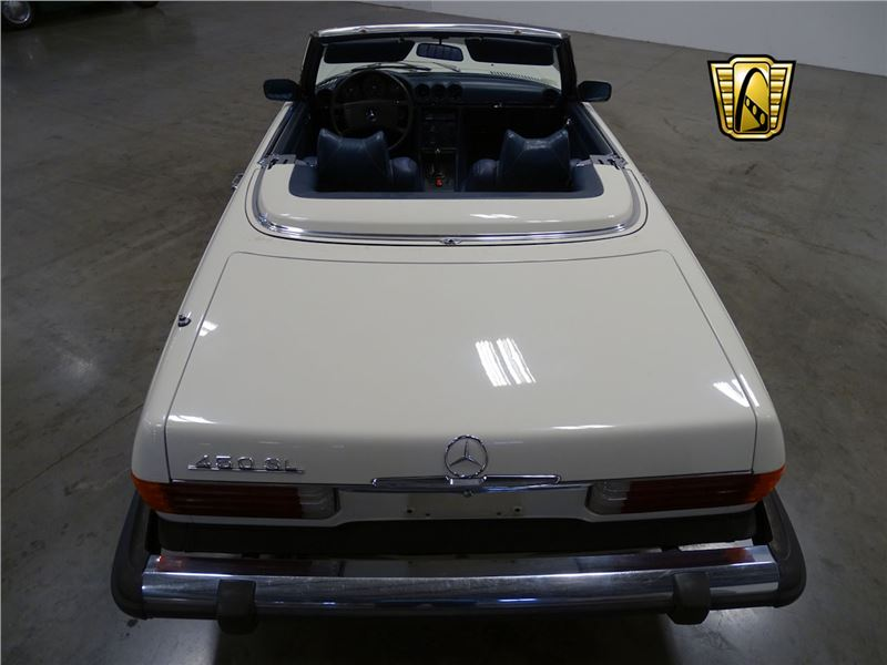 1975 Mercedes-Benz 450SL for sale in for sale on GoCars