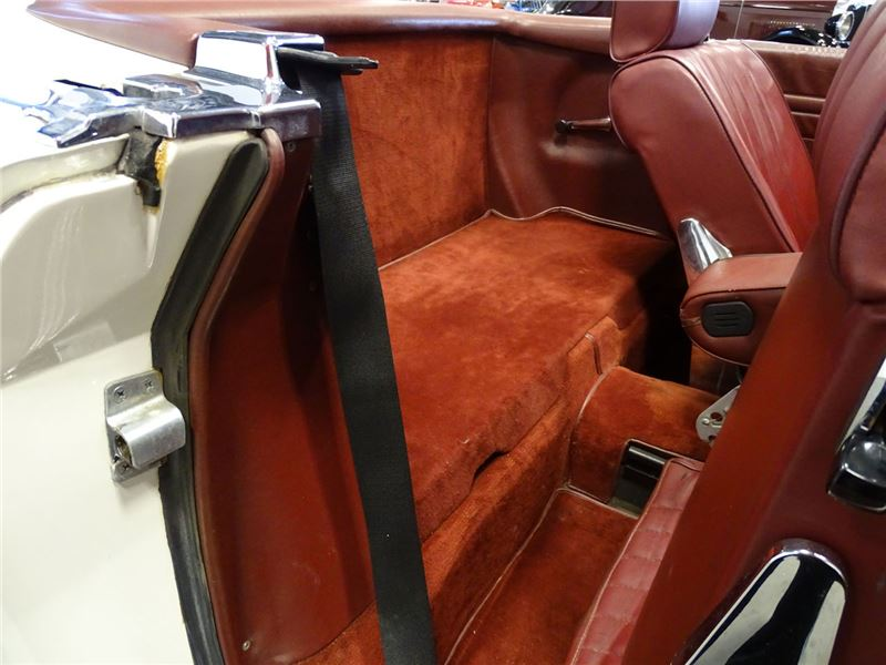 1985 Mercedes-Benz 380SL for sale in for sale on GoCars