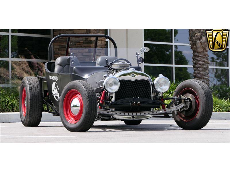 1923 ASVE Rat Rod for sale in for sale on GoCars