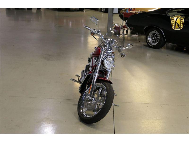 2005 Harley-Davidson VRSCSE for sale in for sale on GoCars