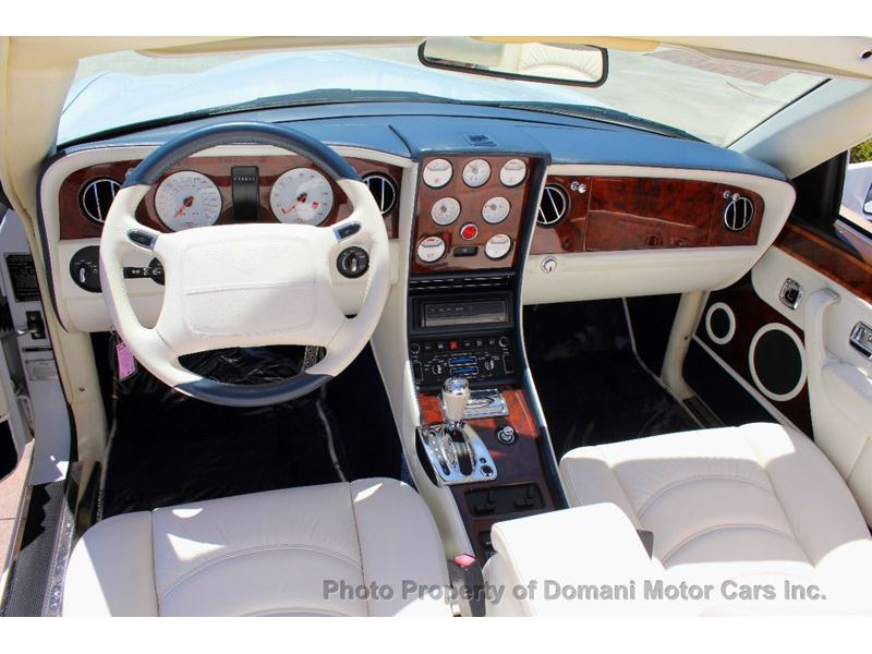 1999 Bentley Azure for sale in for sale on GoCars