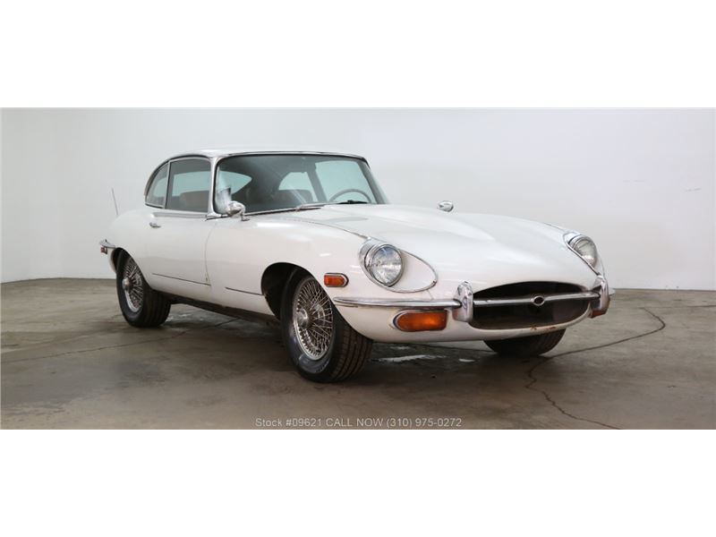 1970 Jaguar XKE 2+2 for sale in for sale on GoCars