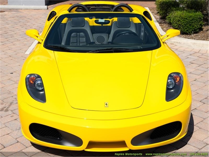 2005 Ferrari F430 Spider for sale in for sale on GoCars