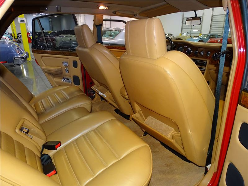 1990 Bentley Turbo-R for sale in for sale on GoCars