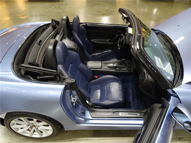 2006 Honda S2000 for sale in for sale on GoCars