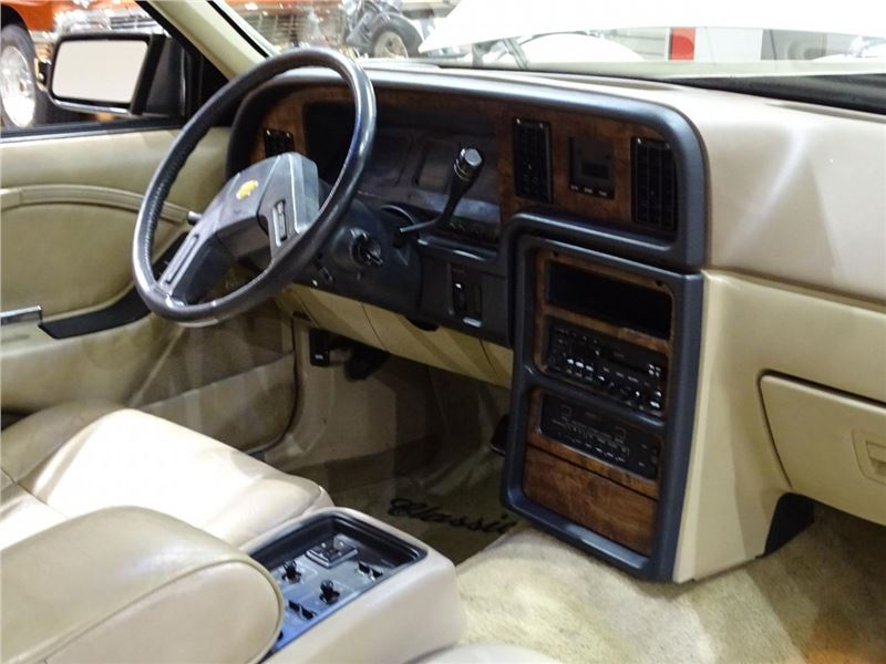 1986 Mercury Cougar for sale in for sale on GoCars
