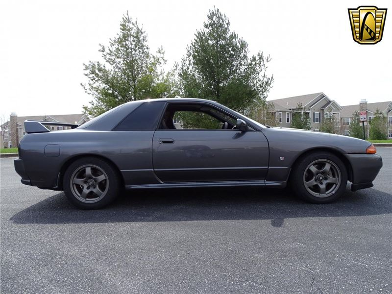 1991 Nissan Skyline for sale in for sale on GoCars