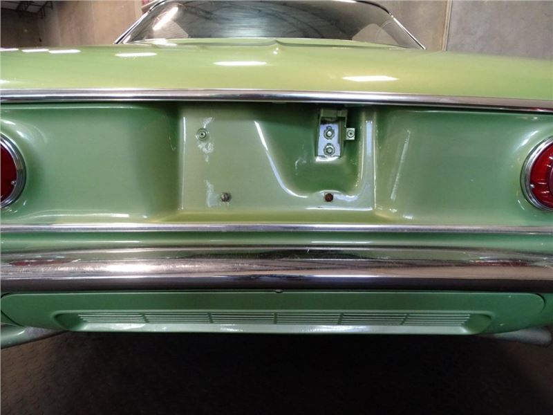 1966 Chevrolet Corvair for sale in for sale on GoCars