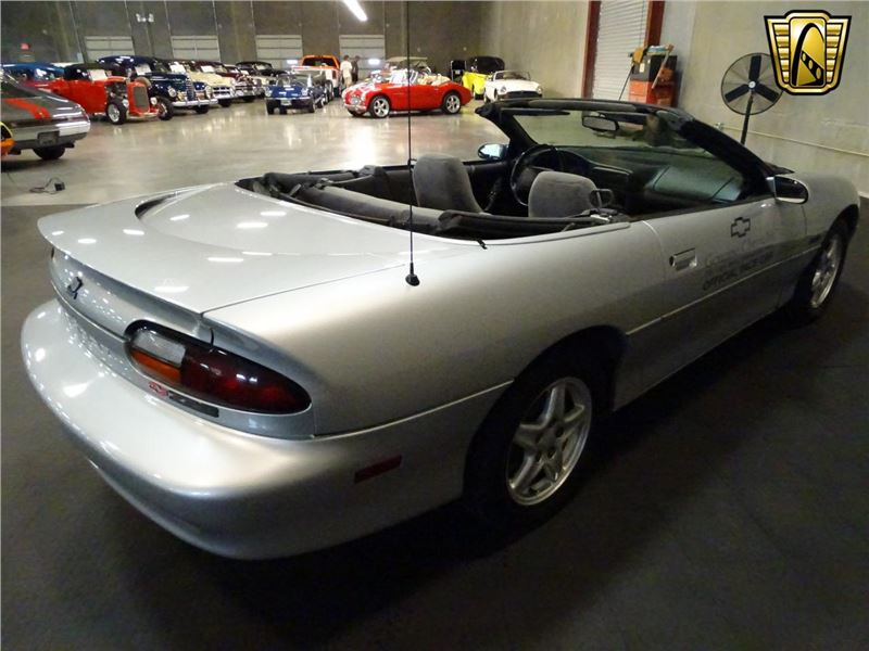 1998 Chevrolet Camaro for sale in for sale on GoCars