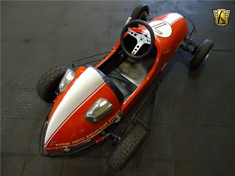 1958 Race Craft 1/4 Midget for sale in for sale on GoCars