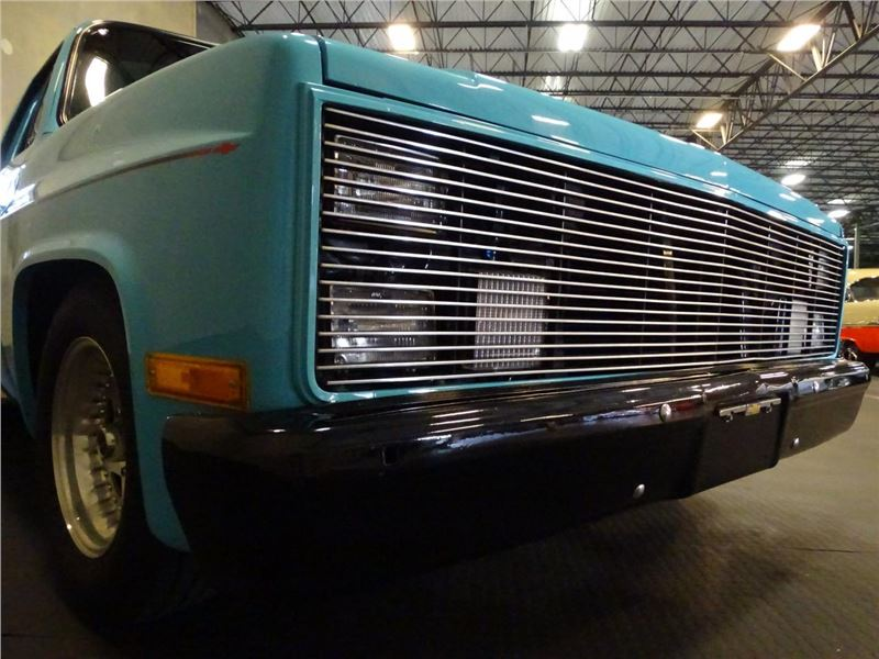 1977 Chevrolet 1500 for sale in for sale on GoCars