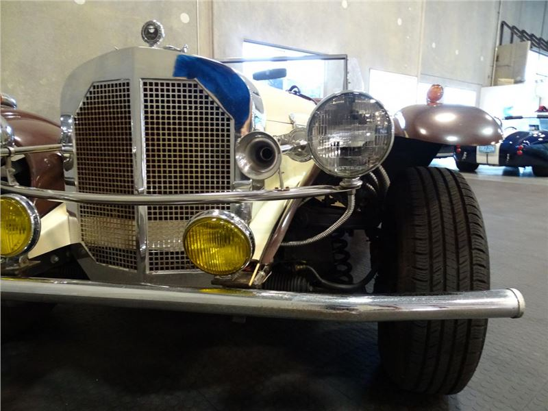 1929 Mercedes-Benz Gazelle for sale in for sale on GoCars