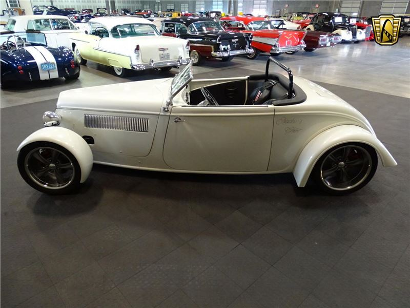 1933 Ford Street Rod For Sale | GC-32672 | GoCars