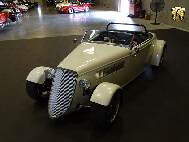 1933 Ford Street Rod for sale in for sale on GoCars