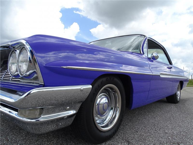 1961 Pontiac Laurentian for sale in for sale on GoCars