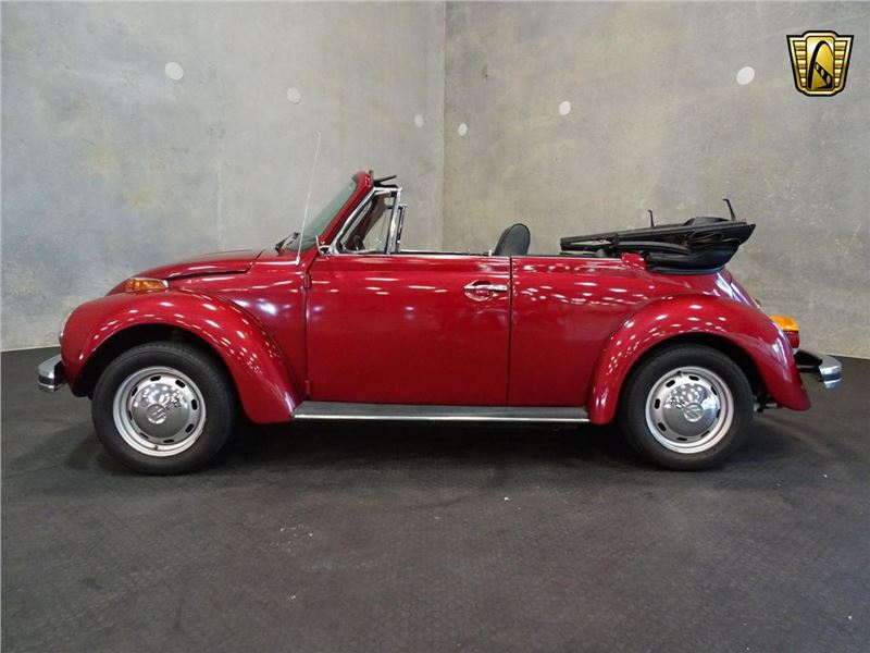 1975 Volkswagen Beetle for sale in for sale on GoCars