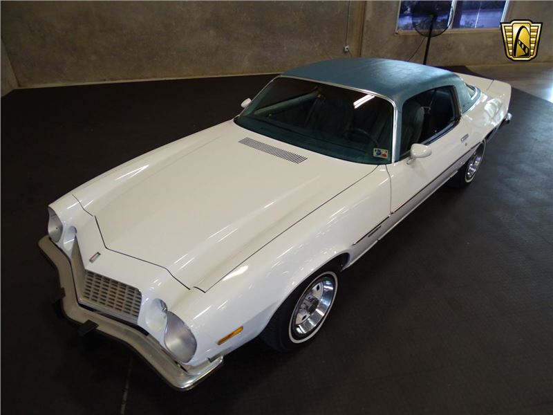1977 Chevrolet Camaro for sale in for sale on GoCars