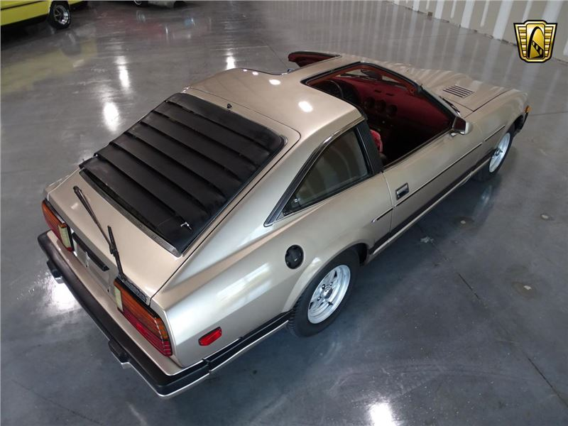 1982 Nissan 280ZX for sale in for sale on GoCars
