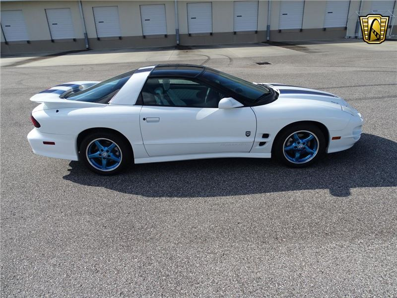 1999 Pontiac Firebird for sale in for sale on GoCars