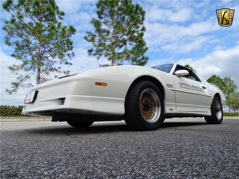 1989 Pontiac Firebird for sale in for sale on GoCars