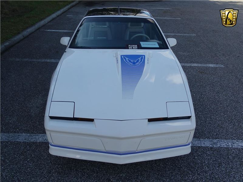 1984 Pontiac Firebird for sale in for sale on GoCars
