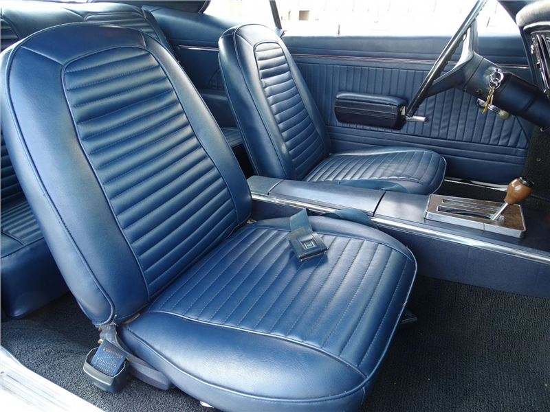 1969 Pontiac Trans Am for sale in for sale on GoCars