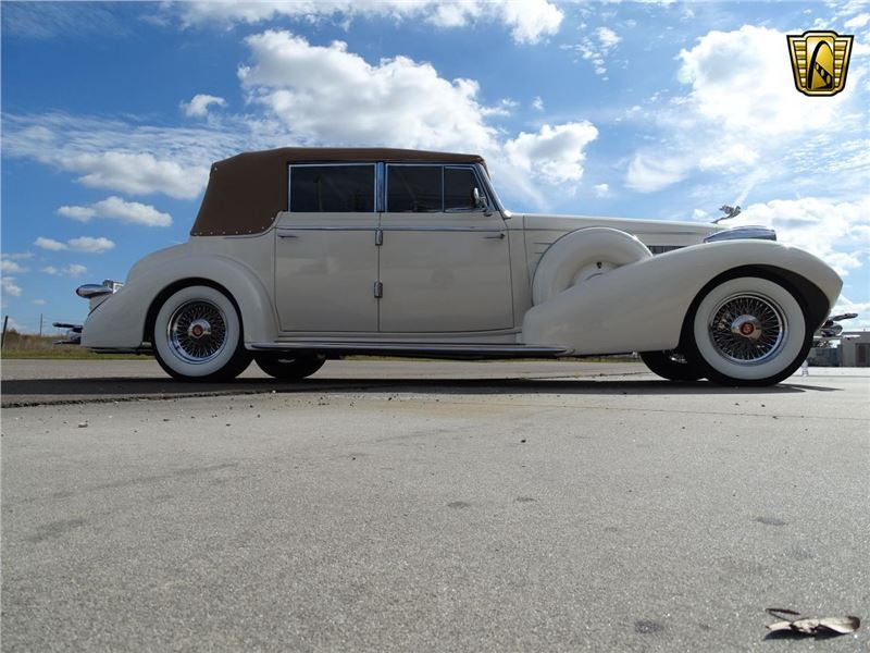 1935 Cadillac Convertible for sale in for sale on GoCars