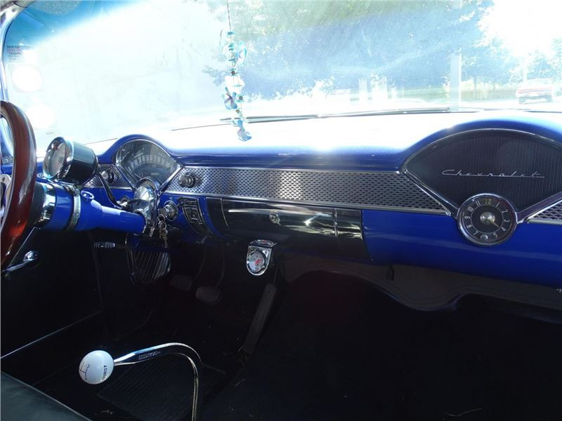 1955 Chevrolet Sedan for sale in for sale on GoCars