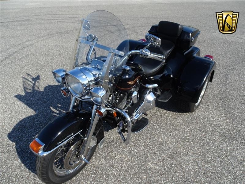2001 Harley-Davidson FLHRI for sale in for sale on GoCars
