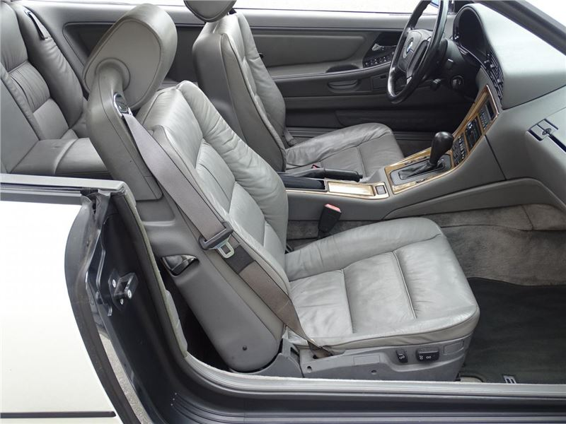 1997 BMW 850CI for sale in for sale on GoCars