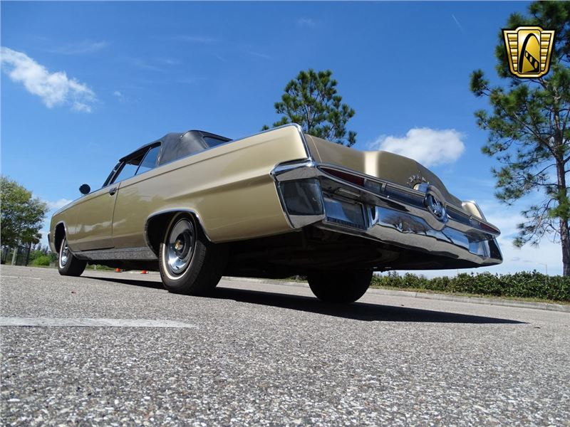 1965 Chrysler Imperial for sale in for sale on GoCars
