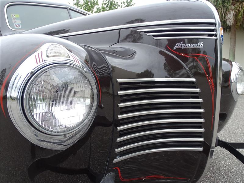 1940 Plymouth Deluxe for sale in for sale on GoCars