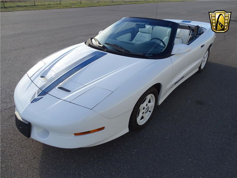 1994 Pontiac Trans Am for sale in for sale on GoCars