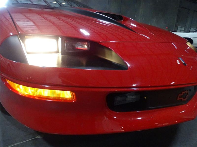 1996 Chevrolet Camaro for sale in for sale on GoCars