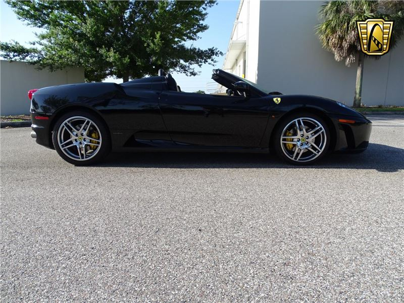 2007 Ferrari F430 Spider for sale in for sale on GoCars