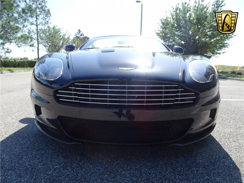 2010 Aston Martin DBS for sale in for sale on GoCars