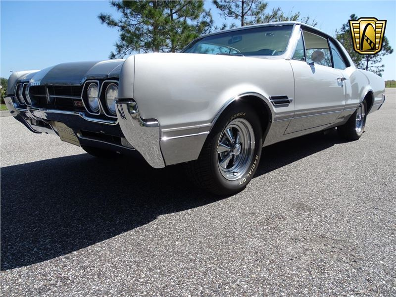 1966 Oldsmobile 442 for sale in for sale on GoCars