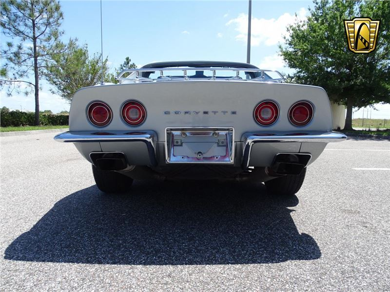 1970 Chevrolet Corvette for sale in for sale on GoCars