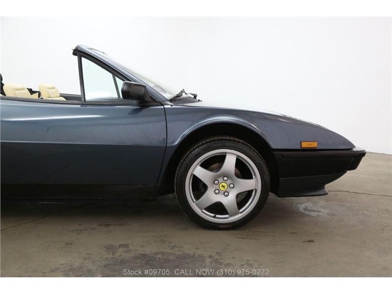 1985 Ferrari Mondial for sale in for sale on GoCars