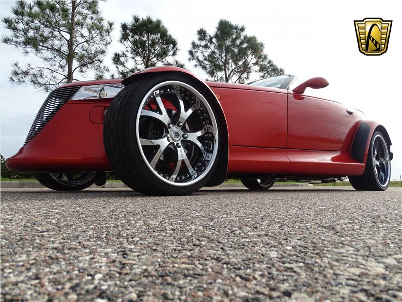 2001 Plymouth Prowler for sale in for sale on GoCars