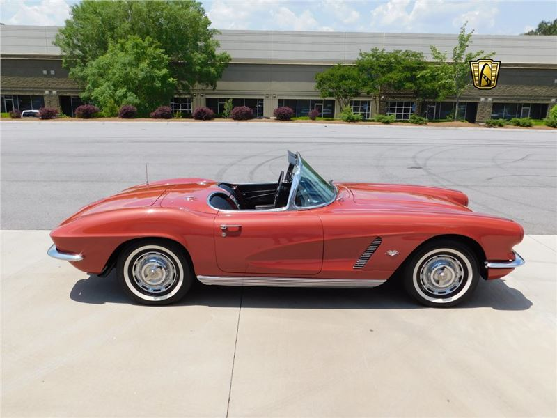 1962 Chevrolet Corvette for sale in for sale on GoCars