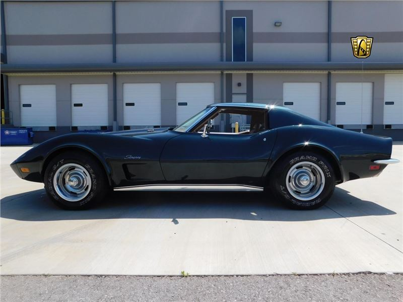 1973 Chevrolet Corvette for sale in for sale on GoCars