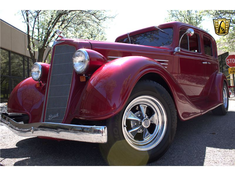 1935 Buick Series 40 for sale in for sale on GoCars