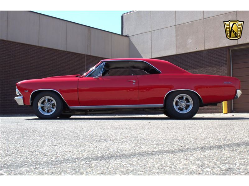 1966 Chevrolet Chevelle for sale in for sale on GoCars