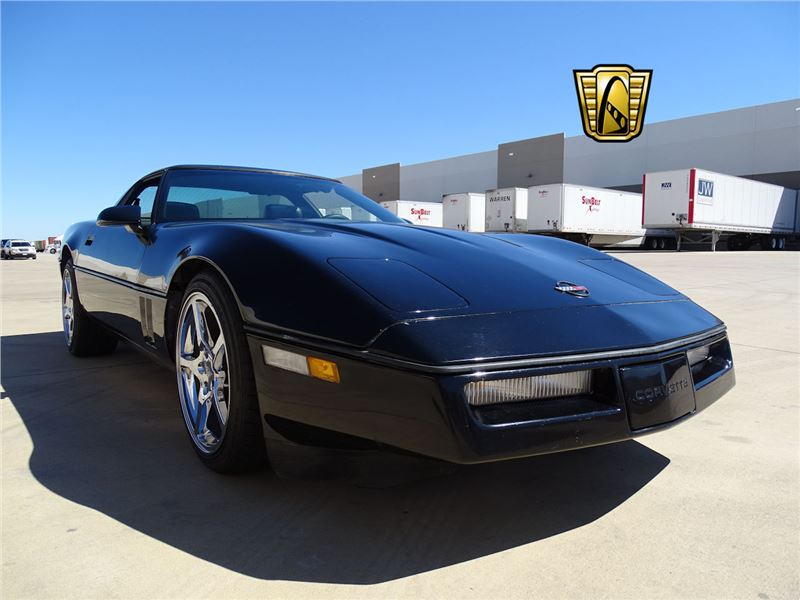 1990 Chevrolet Corvette for sale in for sale on GoCars