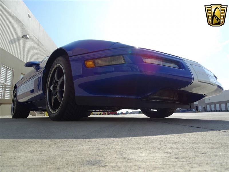 1996 Chevrolet Corvette for sale in for sale on GoCars